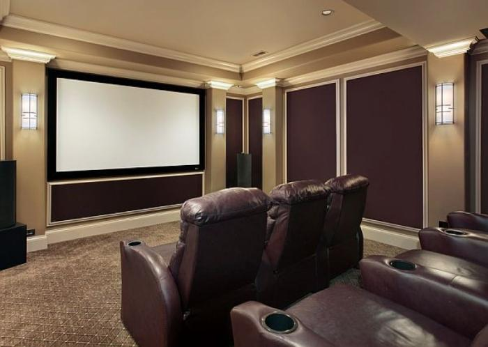 Tuning up your media room