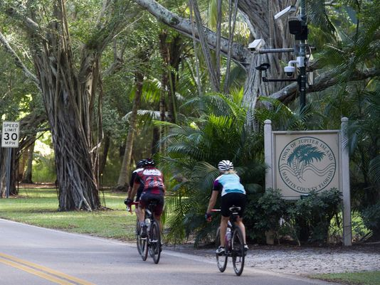 Jupiter Island, Ocean Breeze and Sewall's Point eye bigger budgets in fiscal year 2017-18