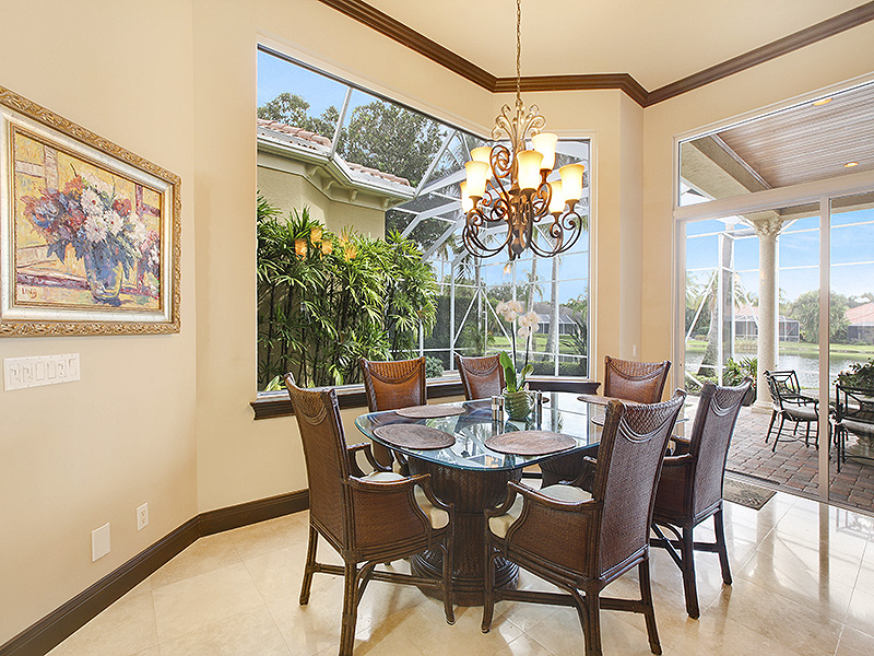 Additional photo for property listing at Masterpiece in the Sanctuary - Hobe Sound  Hobe Sound, Florida,33455 United States