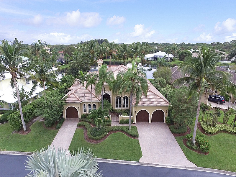 Single Family Home for Sale at Masterpiece in the Sanctuary - Hobe Sound Hobe Sound, Florida,33455 United States