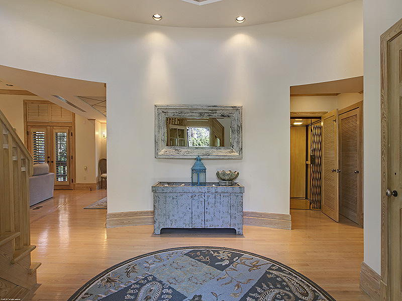 Additional photo for property listing at Remarkable Architecture & Craftsmanship - Loblolly Bay  Hobe Sound, Florida,33455 United States