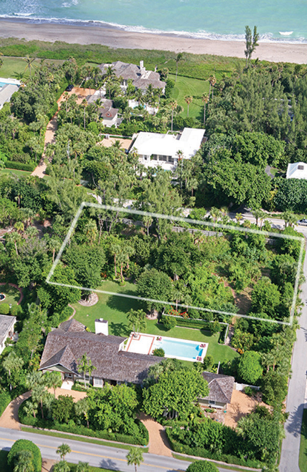 Additional photo for property listing at Build your dream house...  Jupiter Island, Florida,33455 Estados Unidos