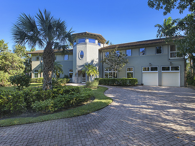 Villa per Vendita alle ore Remarkable Architecture & Craftsmanship - Loblolly Bay Hobe Sound, Florida,33455 Stati Uniti